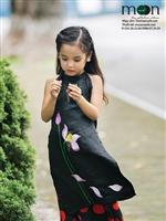 Áo dài tết cho bé tại Huyện Thạch Thất