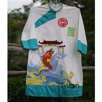Top 5 áo dài truyền thống mới nhất của Moon Xinh